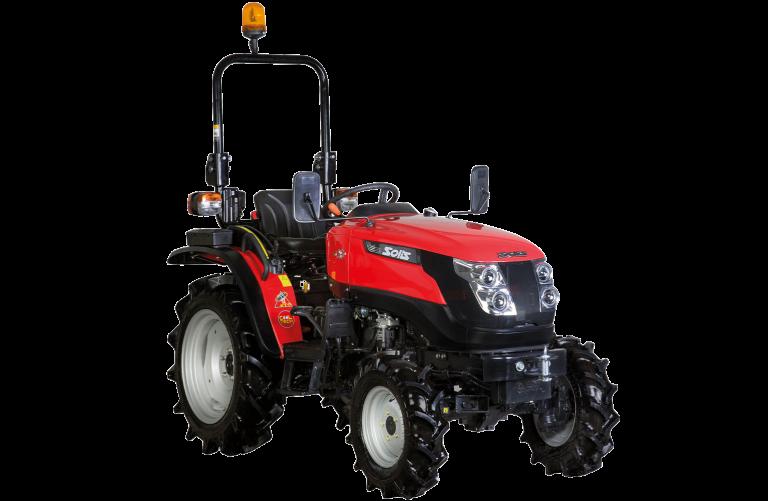Solis Traktör 5r42