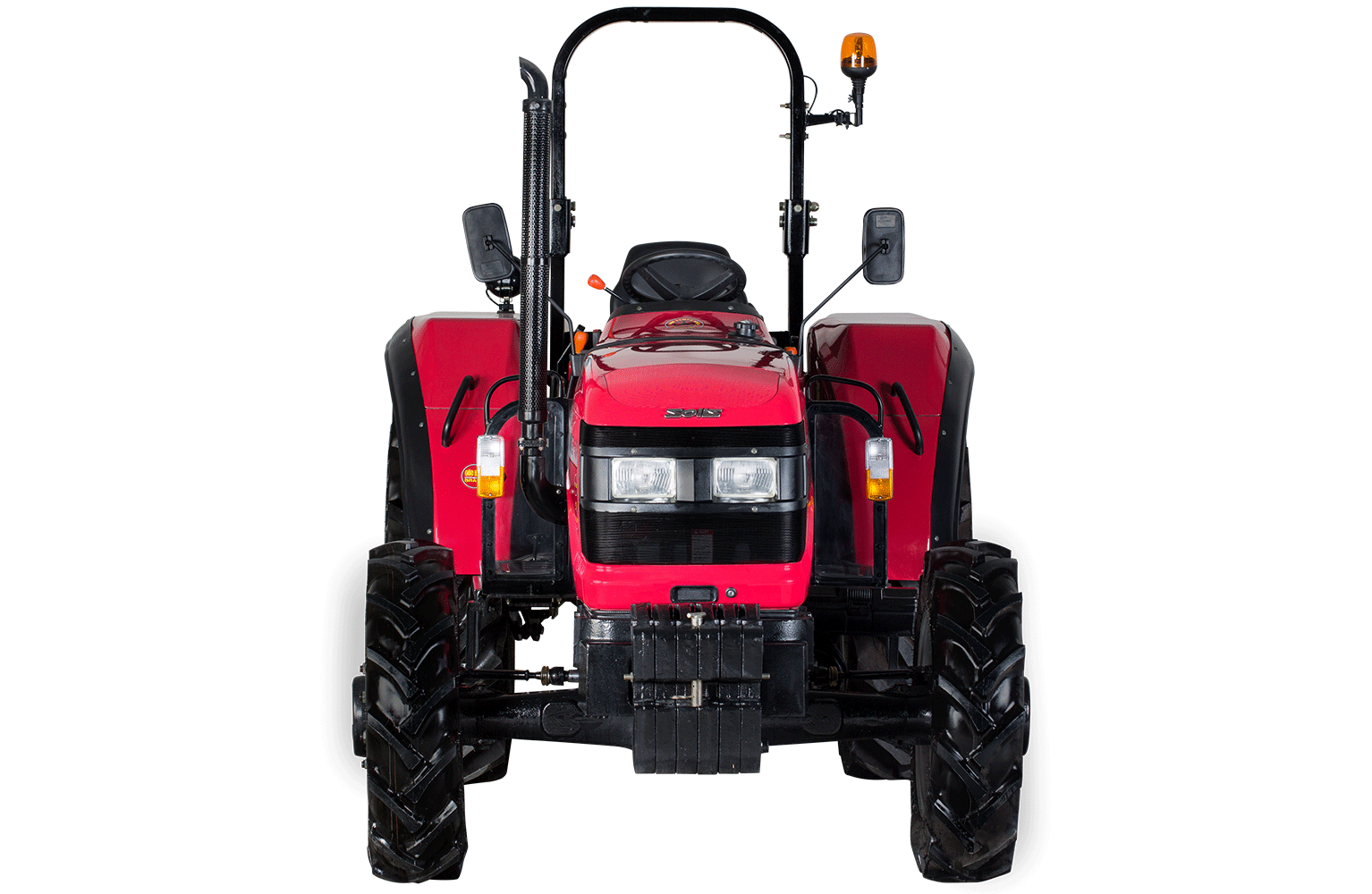 Solis Traktör S60_2