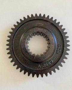 Z=45 Dişli (Carraro) - 10022347AA